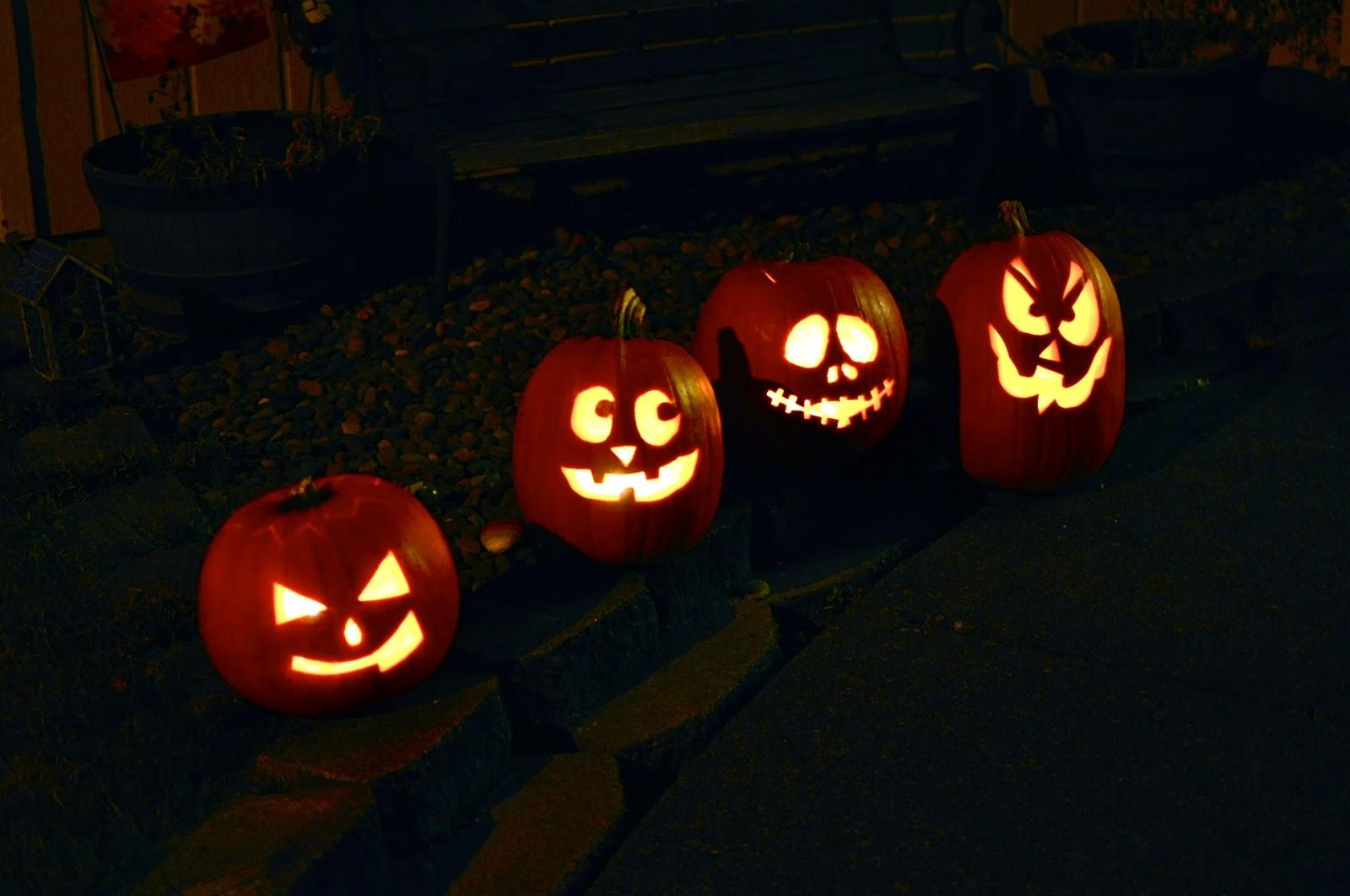 happy jack o rsquo lantern - photo #7