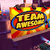 Review: Team Awesome (iPhone/iPad)