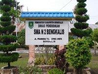 SMA Negeri 2 Bengkalis