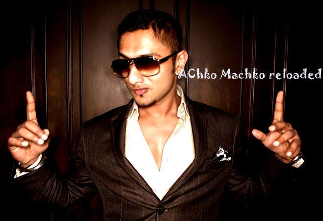 Brown Rang Song By Yo Yo Honey Singh From