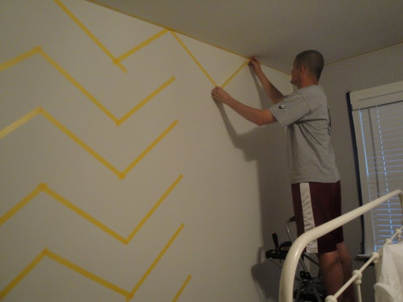 Doy How To Paint Wall