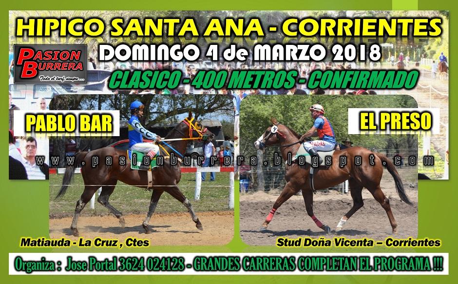 SANTA ANA 4 - 400