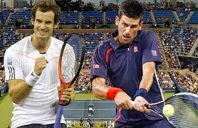 Keputusan Tenis Terbuka Amerika Syarikat 2014