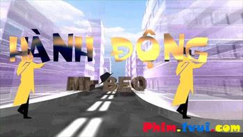Phim Hài Tết 2012: Mr.Beo Hành Động 2012 Online