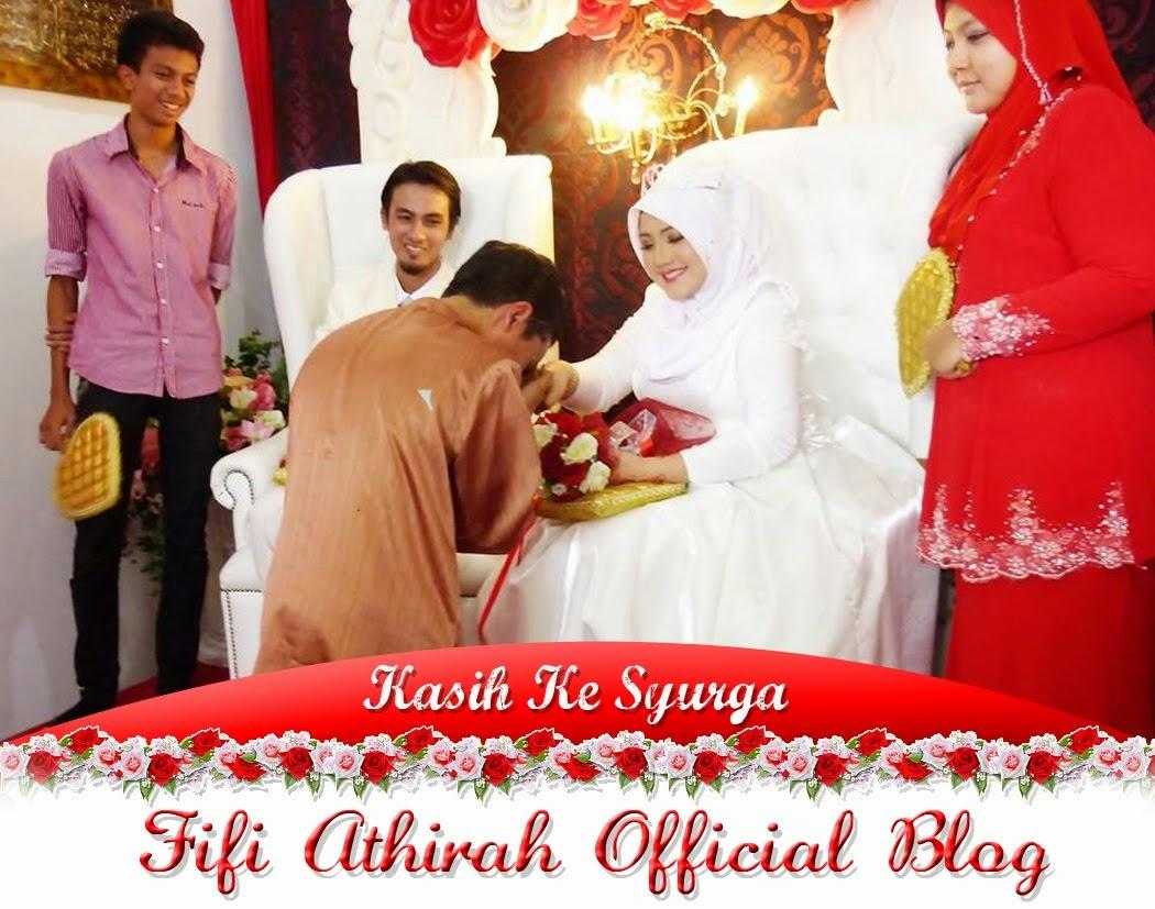 Fifi Athirah