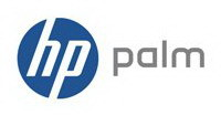 HP Palm New Combined Logo debuts