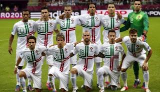 Prediksi Portugal Vs Ceko Euro 2012