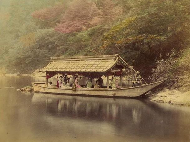 Japan vintage photographs