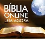 VOCE JÁ LEU A BÍBLIA HOJE?