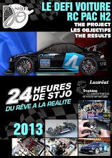 BILAN DEFI VOITURE H2 2013 EN FRANCAIS