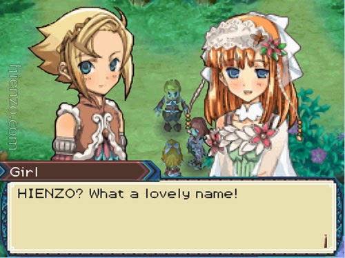 Rune Factory 3 - A Fantasy Harvest Moon PC Gameplay
