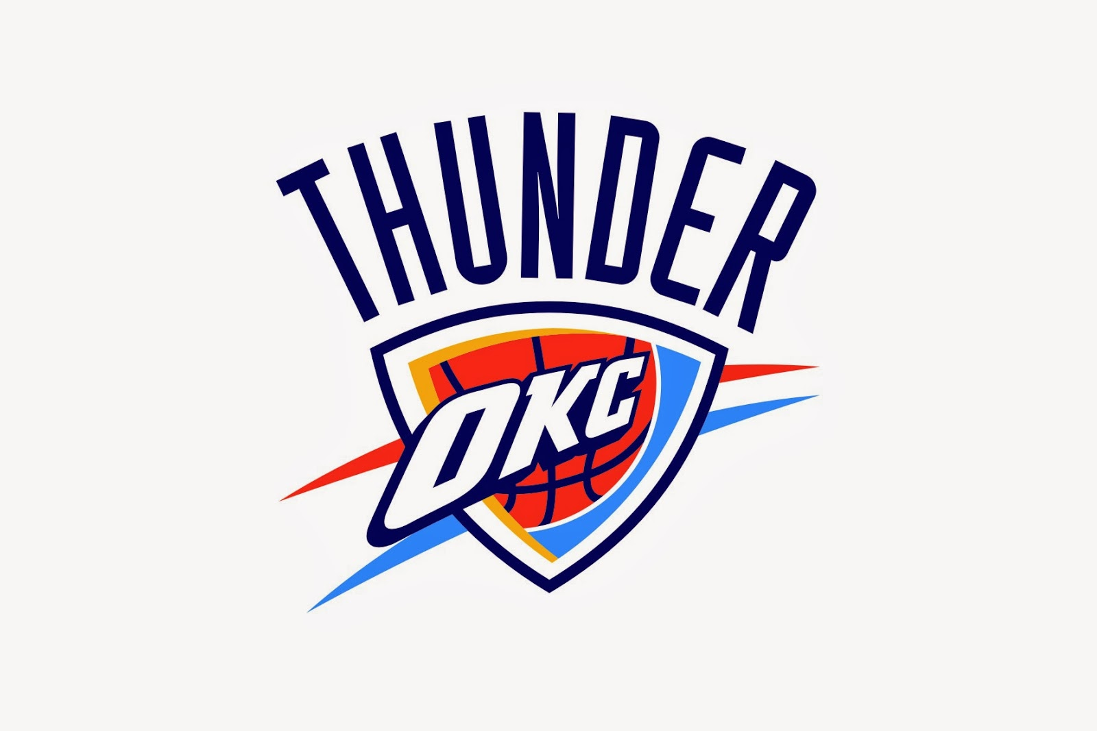 Okc Thunder Template | Calendar Template 2016