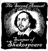 2nd Annual Summer of Shakespeare