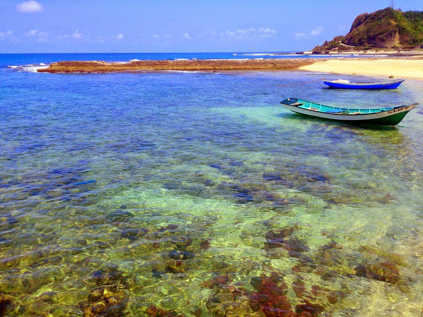 Sabtang Port, Batanes
