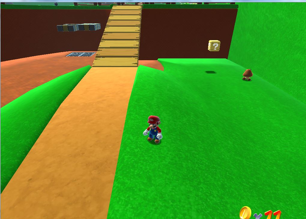 how to get super mario 64 on pc