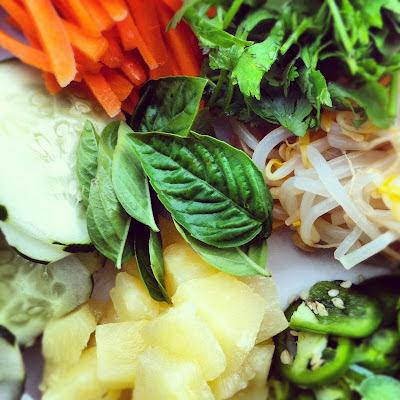 spring rolls, homemade spring rolls, vegetarian spring rolls