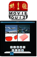 Solution movie Quiz niveau 6