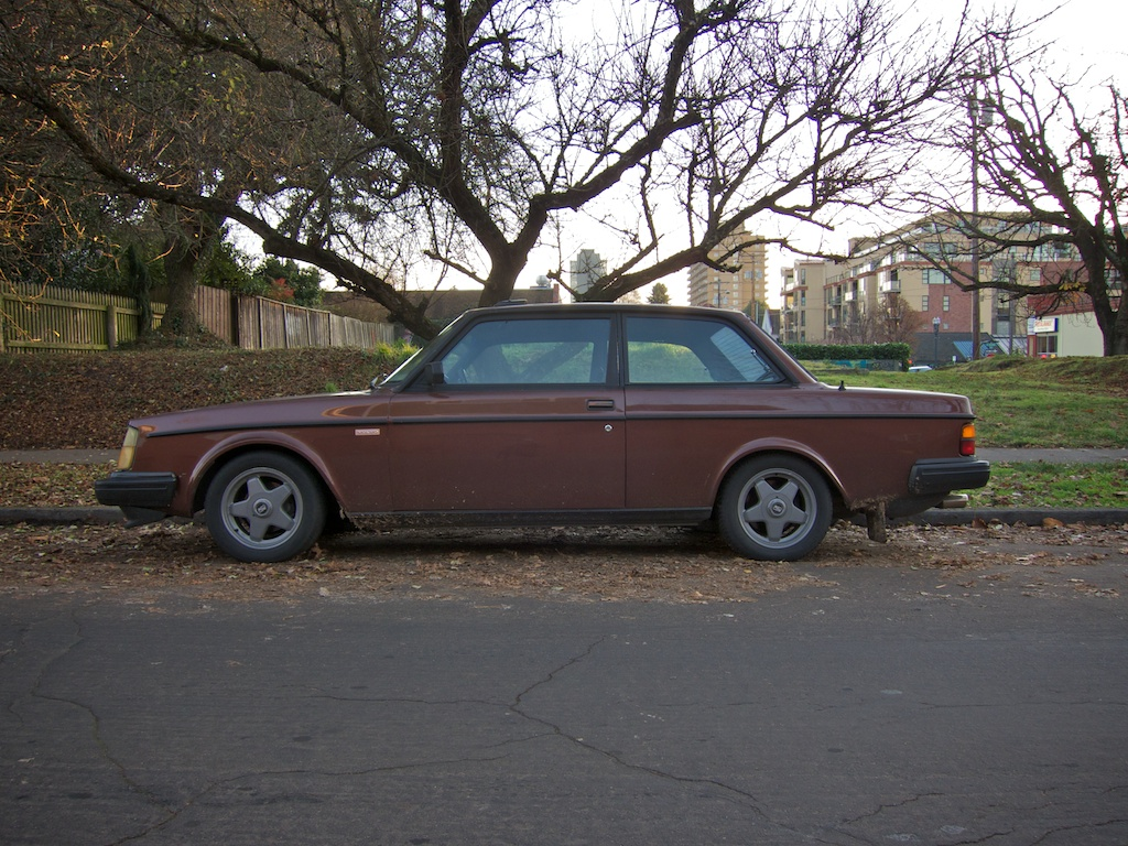 1984 volvo 240 turbo