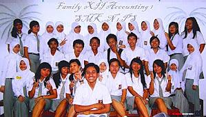 My Family Class
