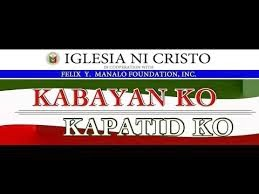 OFFICIAL WEBSITES OF IGLESIA NI CRISTO (CHURCH OF CHRIST)
