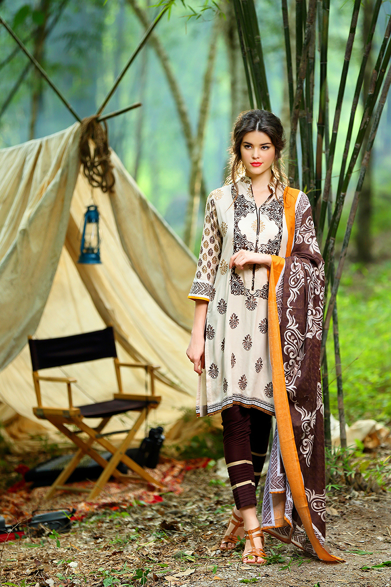 ...Lakhany Silk Mills' announces its.Winter. renowned textile brand LSM Fabrics...