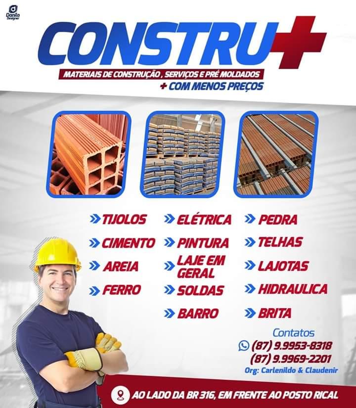 CONSTRU+
