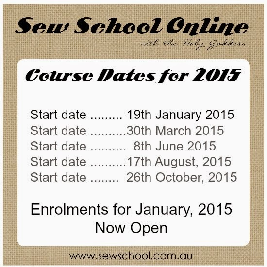 2015 Enrolments Open