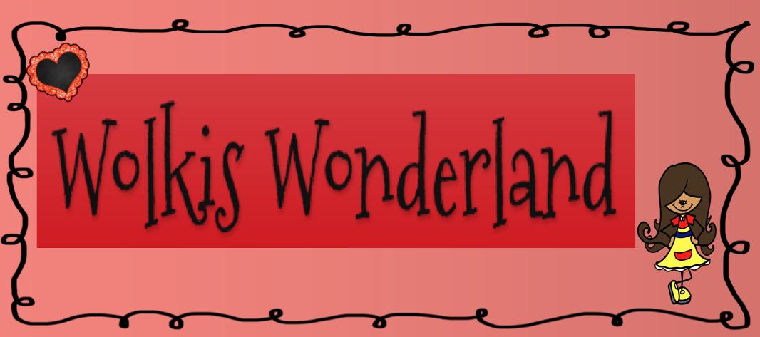 Wolkis     Wonderland