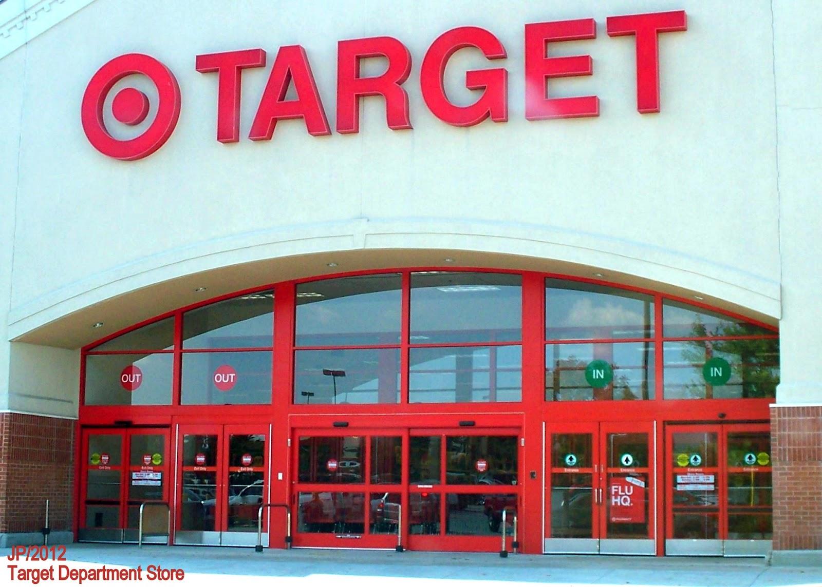 SUPER TARGET JACKSONVILLE FLORIDA Target Department Store Grocery Super Market Jacksonville Florida