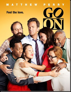 go on poster thumb%255B4%255D Go on S01E18   HDTV AVI