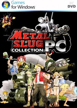 PC - Metal Slug PC Collection