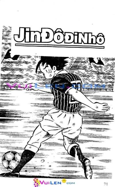 Jindodinho - Đường Dẫn Đến Khung Thành III  Tập 48 page 71 Congtruyen24h