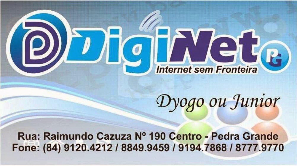 CLICK NA IMAGEM PARA CONHECER O SITE DA DIGINET- PG