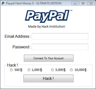 how to hack a bank account pdf