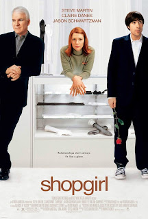 Watch Shopgirl (2005) movie free online
