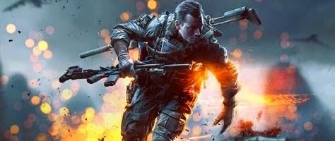 Battlefield 4 PC Download Completo em Torrent - Baixar Jogos Completos