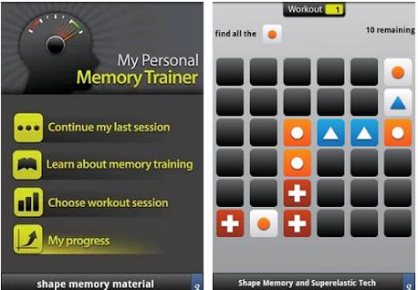 أفضل ألعاب العقل و تحسين الذاكرة