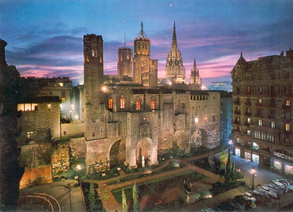 barcelona-barrio-gotico
