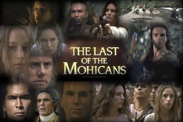 the last of the mohicans movie analysis