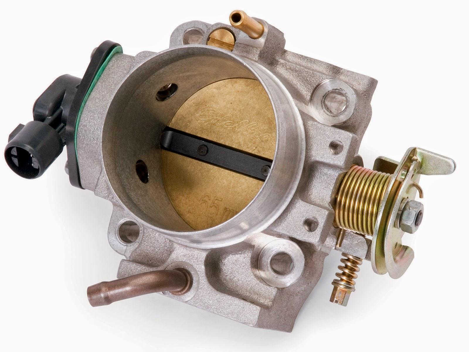 Parte 1 -Verificando el Sensor TPS 20L Ford Escort ZX2