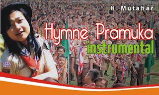 Instrumental Hymne Pramuka