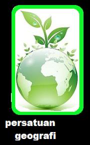 Logo Persatuan Geografi