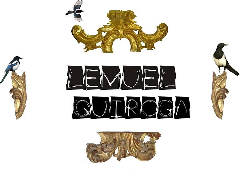 Lemuel Quiroga