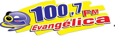 Rádio Evangélica FM de RecifePE ao vivo