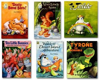 Image: Free Children's Books