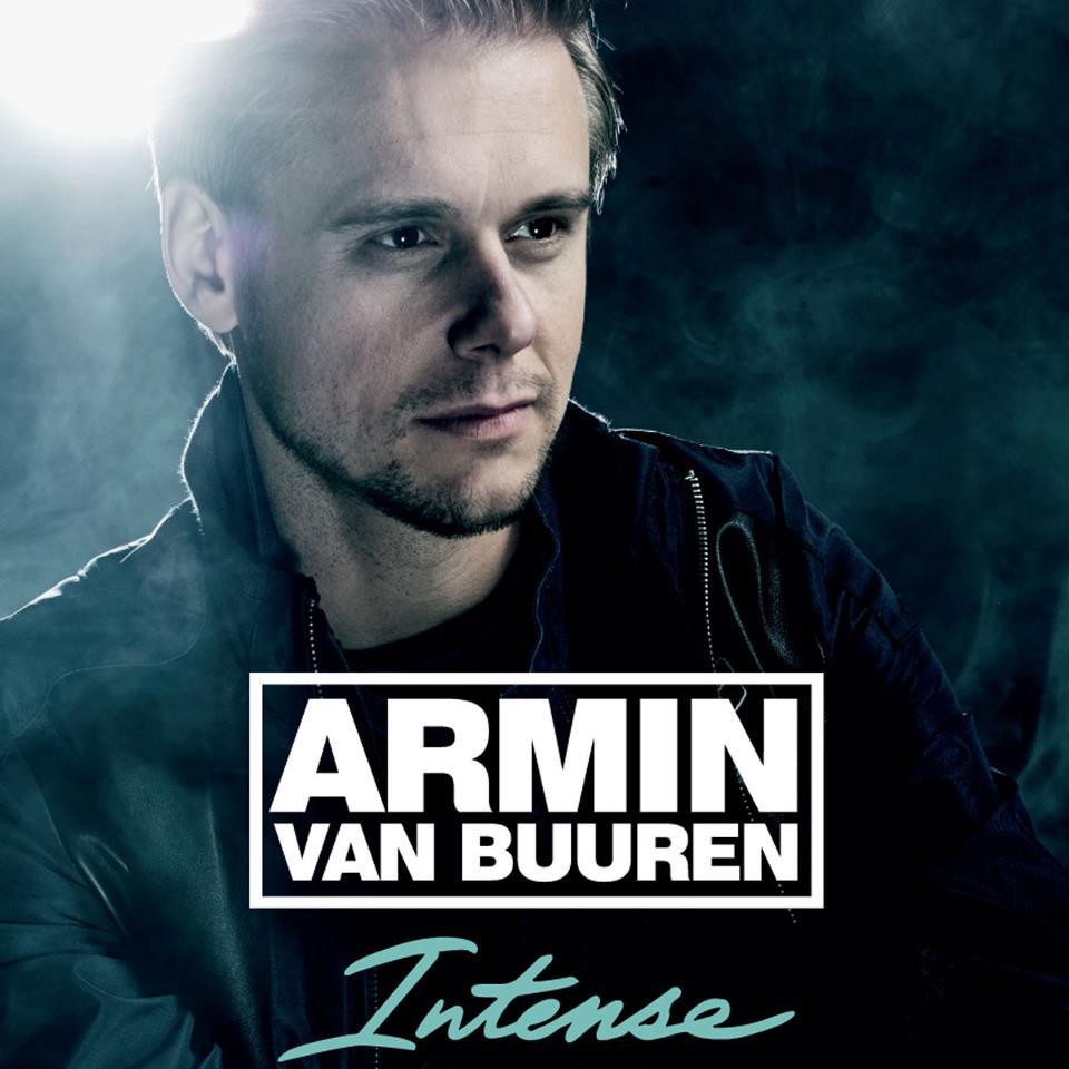 Armin Van Buuren This Is What It Feels Like Album Cover Armin van Buree...