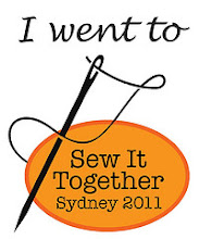 Sew It Together