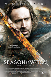 Poster de Season Of The Witch