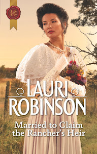 Married to Claim the Rancher's Heir