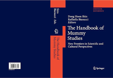 The Handbook of Mummy Studies